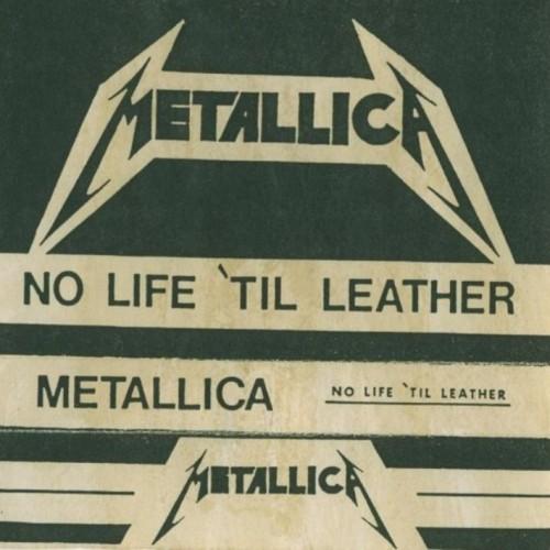 1982 - No Life 'Til Leather
