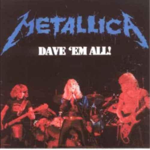 1983 - Dave 'Em All