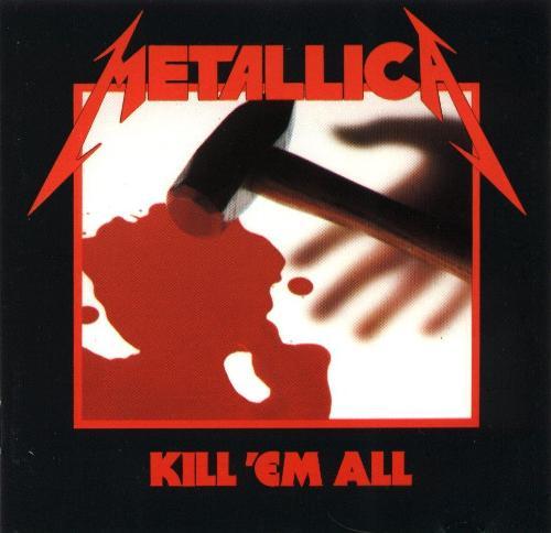 1983 - Kill 'Em All
