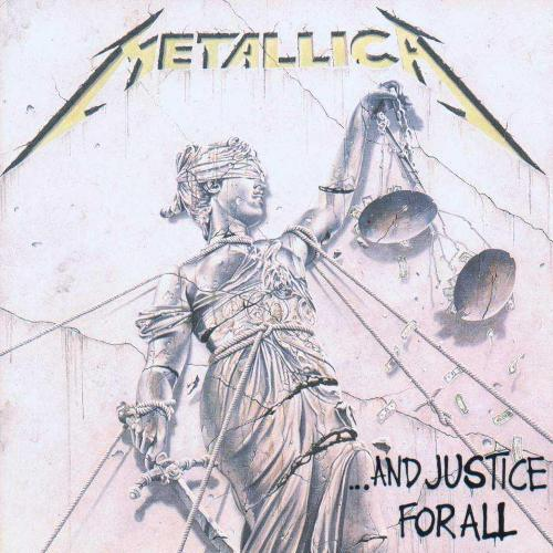 1988 - And Justice For All