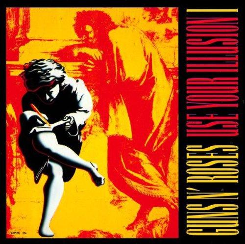 1991 - Use Your Ilusion I