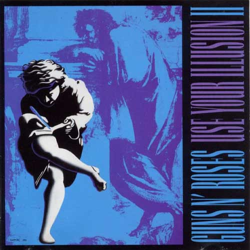 1991 - Use Your Ilusion II
