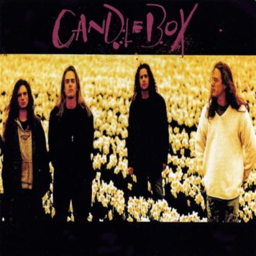 1993 - Candlebox