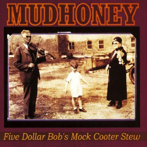 1993 - Five Dollar Bob's Mock Cooter Stew