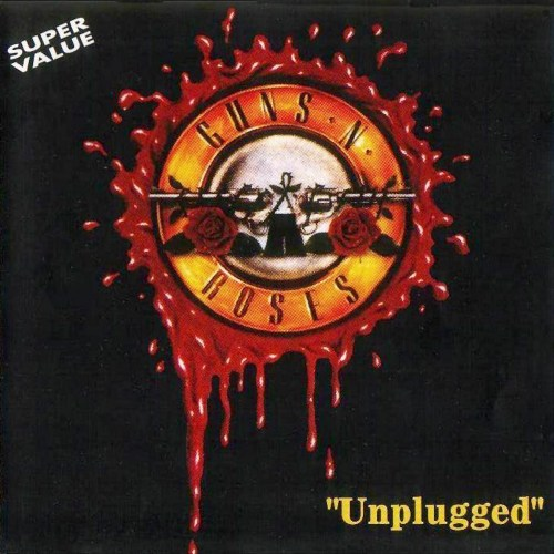1993 - Unplugged (2)