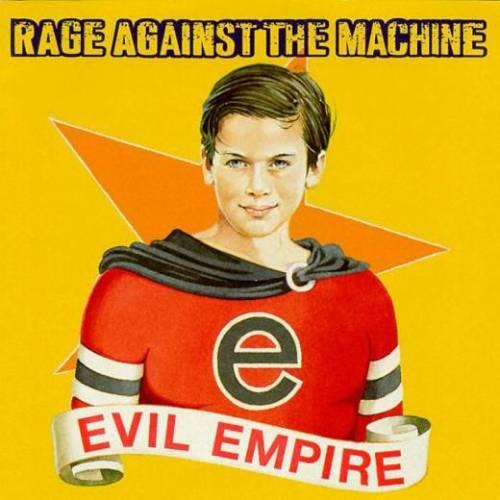 1996 - Evil Empire
