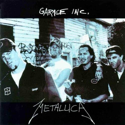 1998 - Garage Inc.