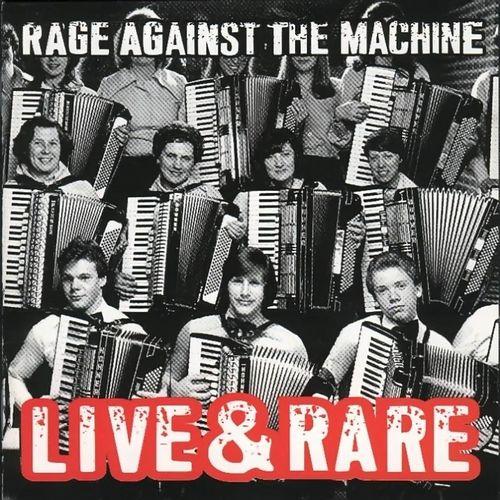 1998 - Live & Rare