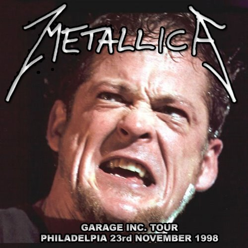 1998 - The Electric Factory - Live Philadelphia