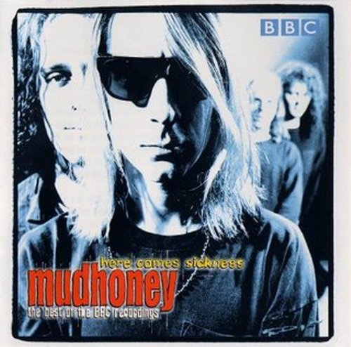 2000 - Here Comes Sickness - The Best of BBC Recording