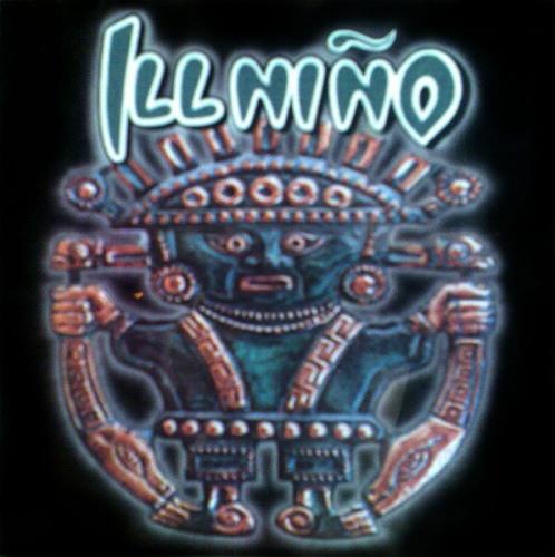 2000 - Ill Niño (EP)