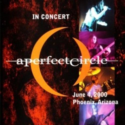 2000 - Live In Phoenix