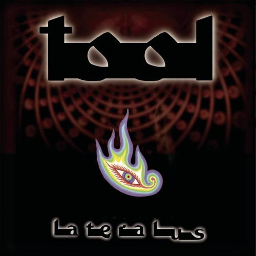 2001 - Lateralus