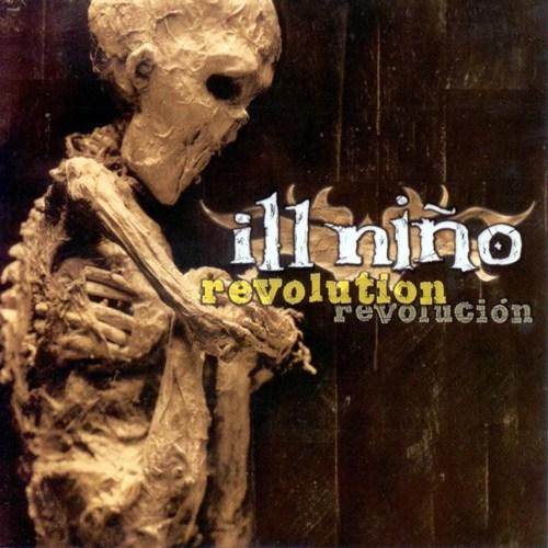 2001 - Revolution Revolución