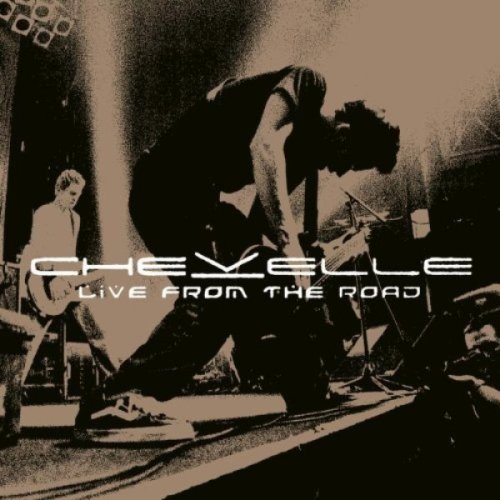 2003 - Live From The Road