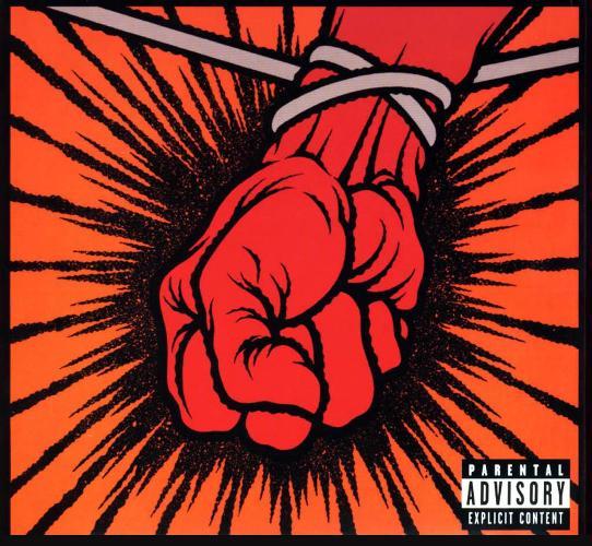 2003 - St. Anger