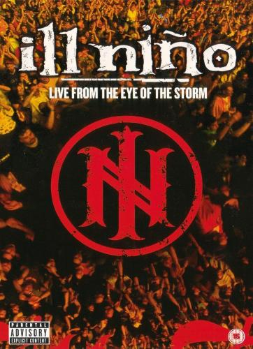 2004 - Live From The Eye of The Storm