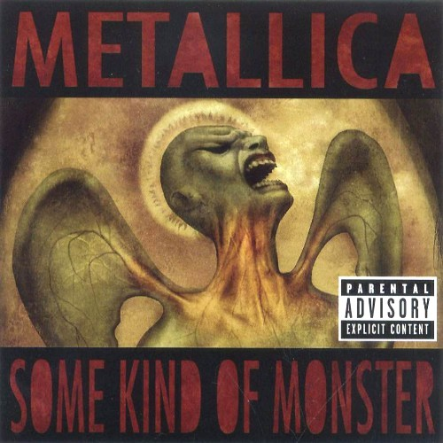 2004 - Some Kind of Monster (EP)