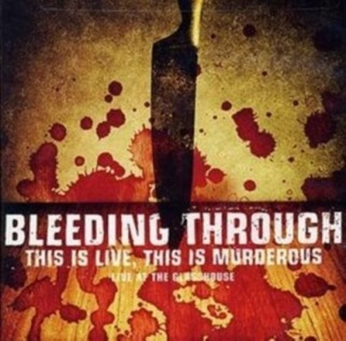 2004 - This Is Live, This Is Murderous (DVD)