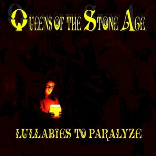 2005 - Lullabies To Paralyze