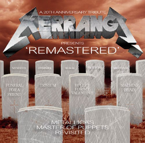 2006 - Master of Puppets Revisited