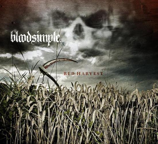 2007 - Red Harvest