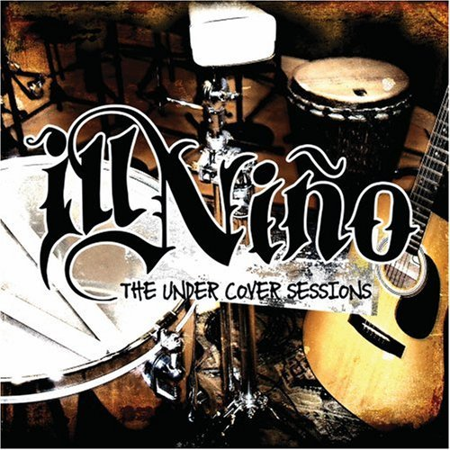 2007 - The Under Cover Sessions