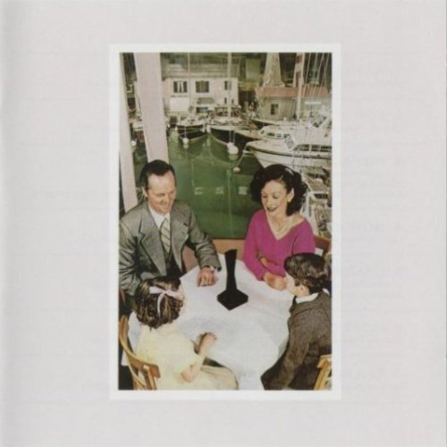1976 - Presence