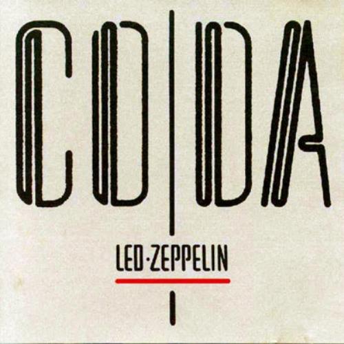 1982 - Coda
