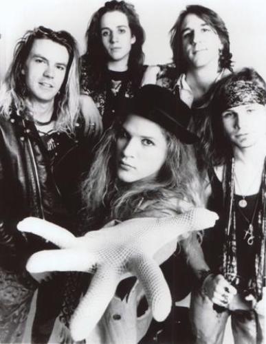1989 - Live