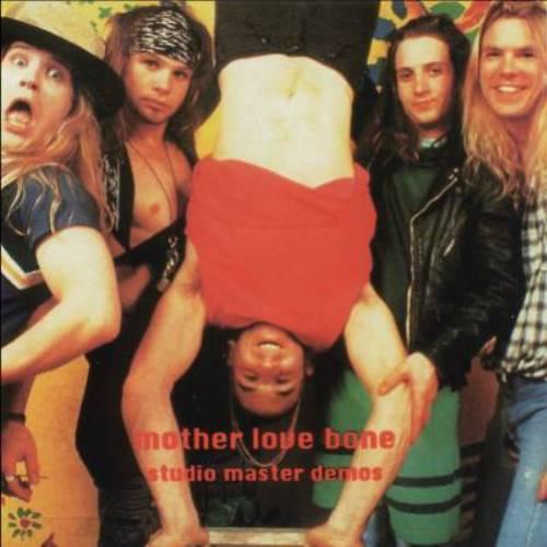 1990 - Studio Master Demos
