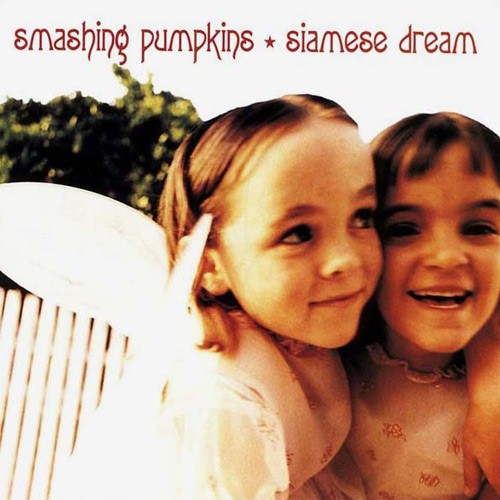 1993 - Siamese Dream