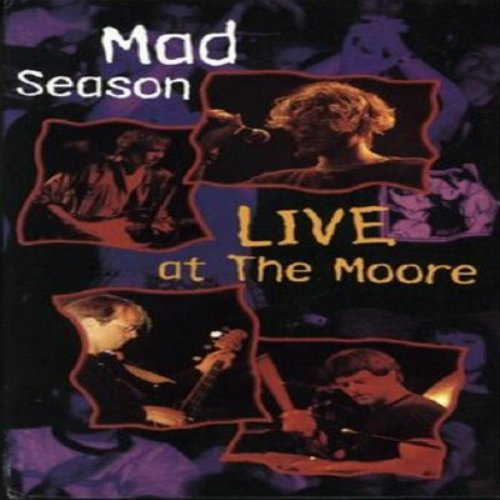 1995 - Live At The Moore