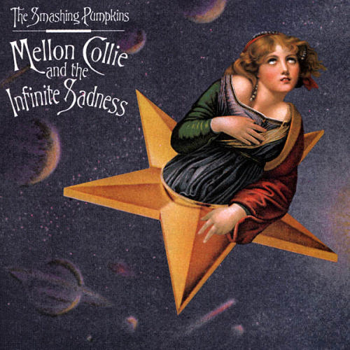 mellon collie and the infinite sadness representation