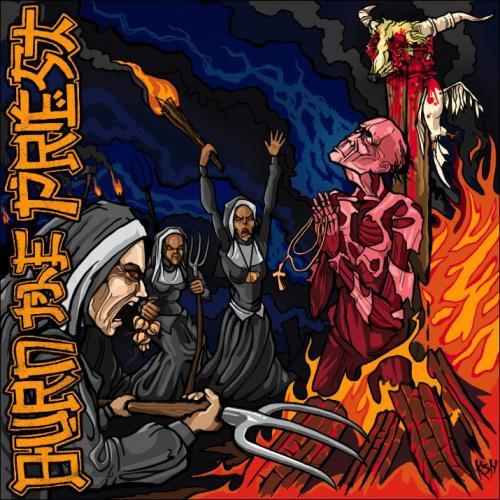 1998 - Burn The Priest