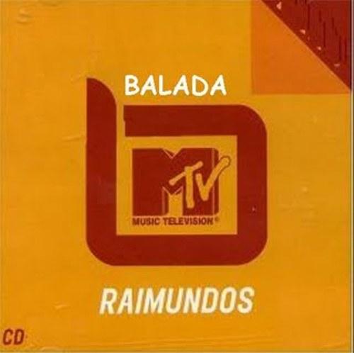 2001 - Balada Mtv