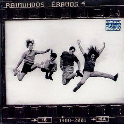 2001 - Éramos 4