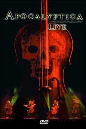 2001 - Live