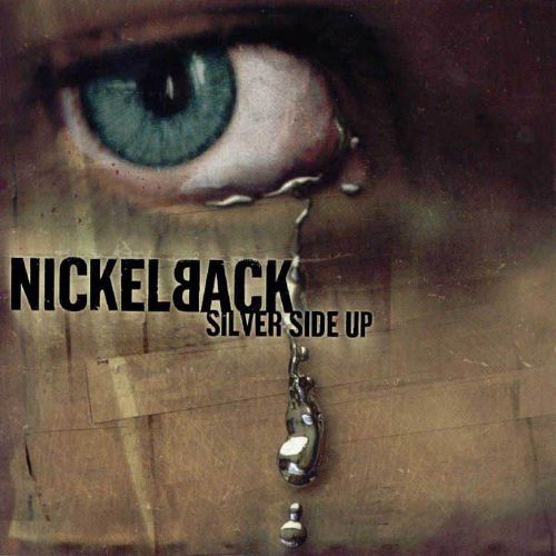 2001 - Silver Side Up