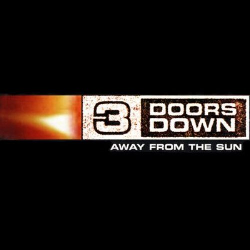 2002 - Away From The Sun