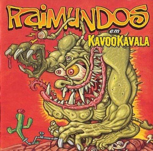 2002 - Kavookavala