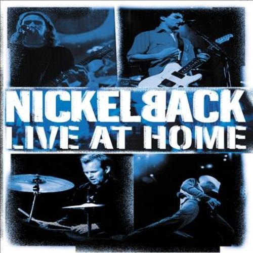 2003 - Live At Home