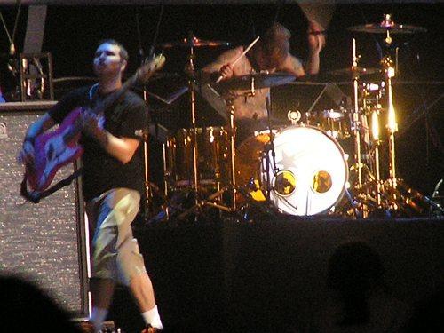 2003 - Live Reading Festival