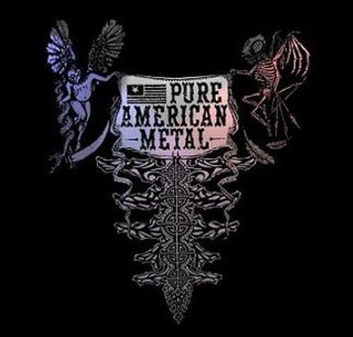 2004 - Pure American Metal (2)