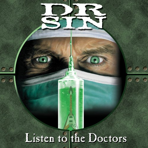 2005 - Listen To The Doctors