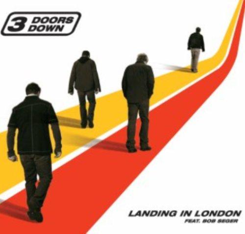 2006 - Landing In London