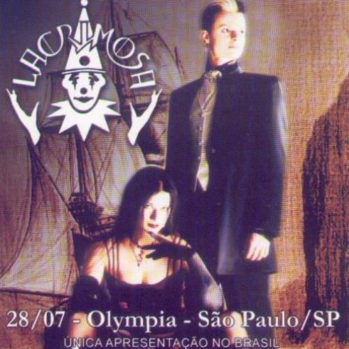2007 - Live In Sao Paulo