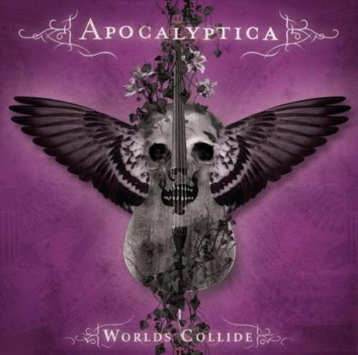 2007 - Worlds Collide
