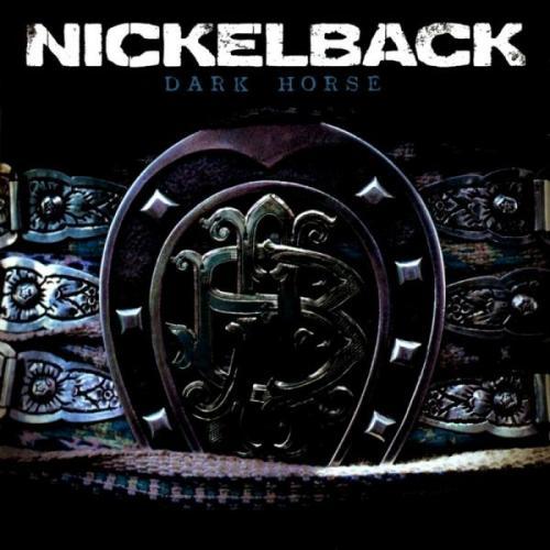 2008 - Dark Horse