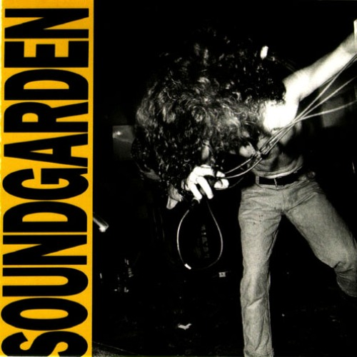 1989 - Louder Than Love
